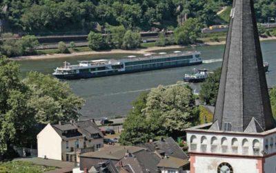 Travel the Romantic Rhine!