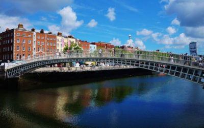 Join Huntley Travel for The Celtic Delight Tour!