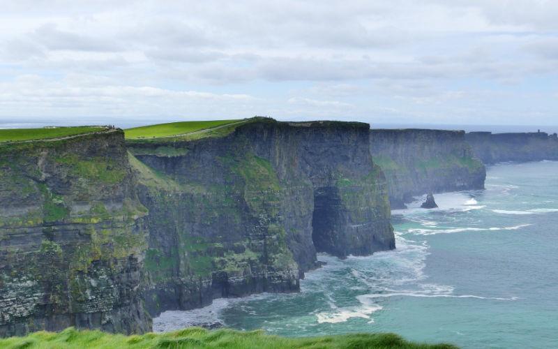 RESCHEDULED: Heart of Ireland Tour